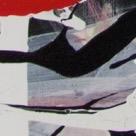 Rhaga, Acryl, 80x100